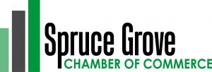Proud Member of the Spruce Grove Chamber of Commerce